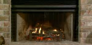 improving the heating efficiency of a fireplace today s