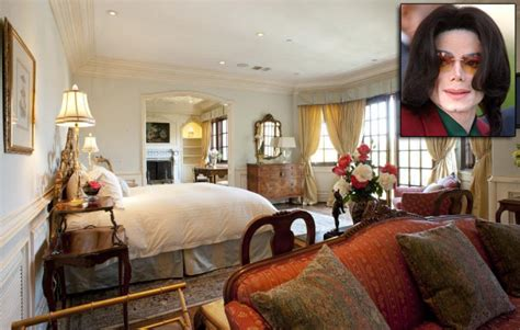 michael jackson bedroom home where michael jackson died for sale for undisclosed