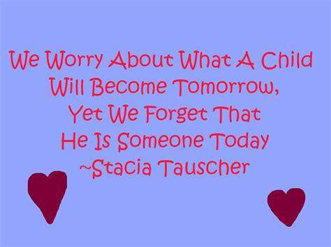 quotes about children kiddies corner