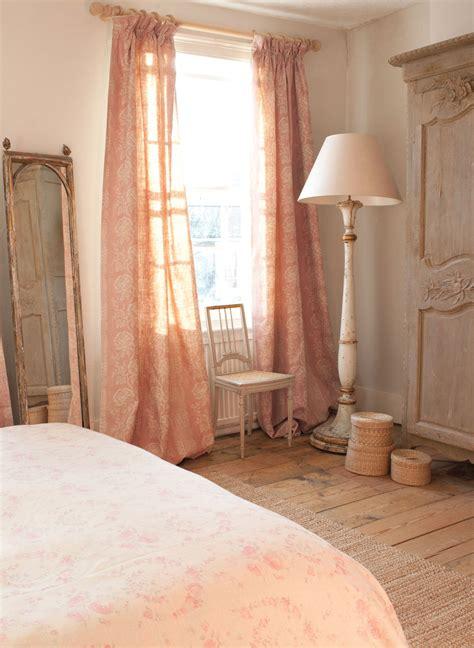 delilah curtains get the vintage look kate forman