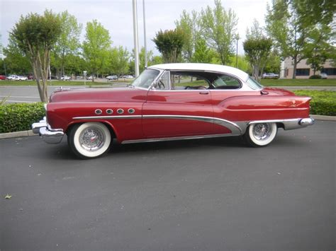 1953 buick for sale 1953 buick roadmaster for sale