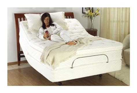Craftmatic Bed Review by Adjustable Beds Sets With Leggett Platt Memory Foam