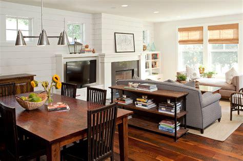 well styled living room farmhouseurban urban farmhouse