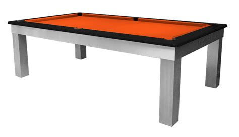 7ft Le Lambert Pool Table Lecornu Dining Tables