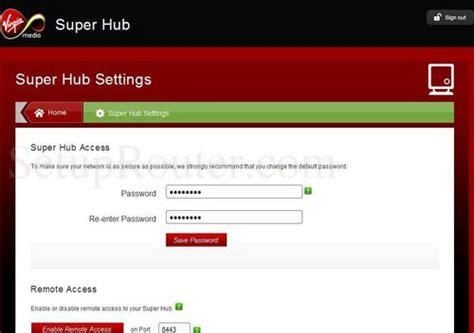 virgin media super hub remote reset netgear virgin media super hub 2 screenshots