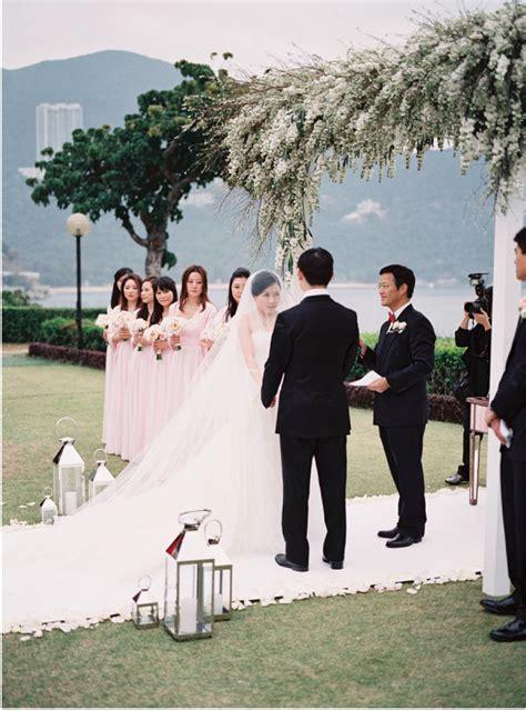 wedding garden decoration hong kong outdoor weddings the wedding company