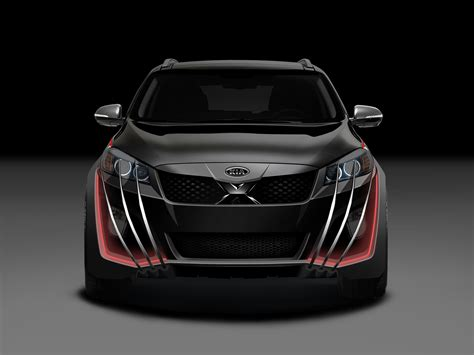 kia x kia to reveal x car at australian open 183 new suvs hybrids