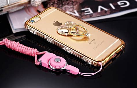 perfect diamond iphone      case  heart