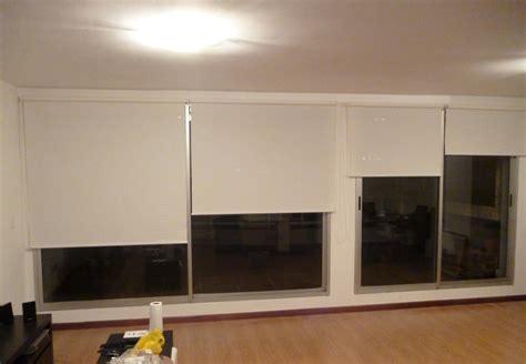 cortinas roller blackout cortinas roller screen y black out 1 440 00 en