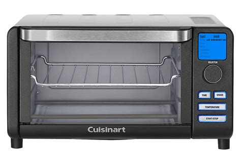 Compact Toaster Oven Compact Digital Toaster Oven Toasters From One