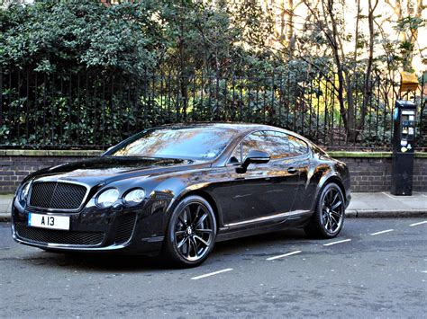 bentley supersport black file bentley continental gt supersports jpg wikimedia