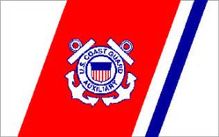 coast guard colors coast guard auxiliary flags u s