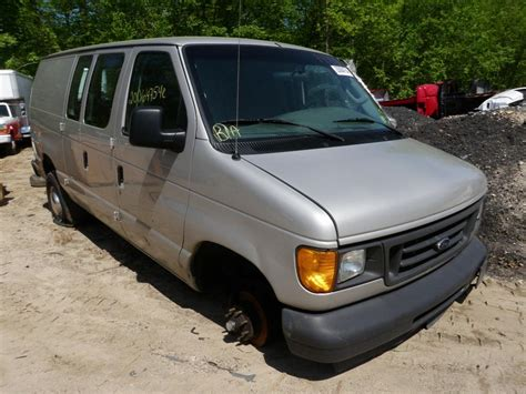 2003 ford e series van e 250 quality used oem replacement