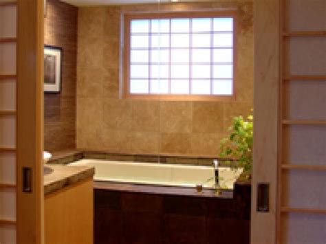 zen bathtub invest in a soaking tub for your zen bathroom hgtv