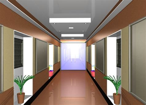 Free Room Designer hall in house free 3d model dwg cgtrader com