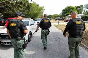 rap prompts pasco sheriff to send a message with