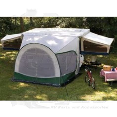 Dometic Cabana Awning by Dometic 11ft Cabana Lightweight Dome Awning And Screen Room Awnings Rooms Screens