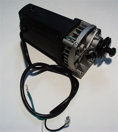 Delta Tool Part 906297 Hp Induction Motor 115 Volts Mike