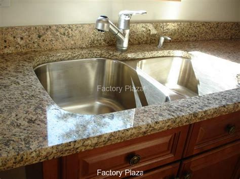 Soapstone Table Installed Sinks Photos