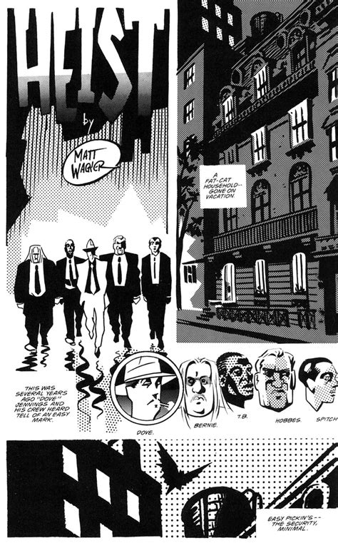 white detective connors volume 1 books image batman black white vol 1 3 022 jpg comic book