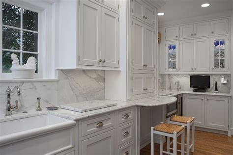 Shaker Cabinets White Kitchen Traditional With Bar Sink White Knobs For Kitchen Cabinets