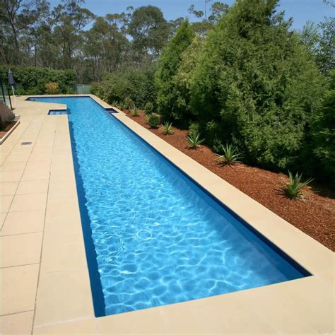personal lap pool pool design lap pools personal pools just for you lap