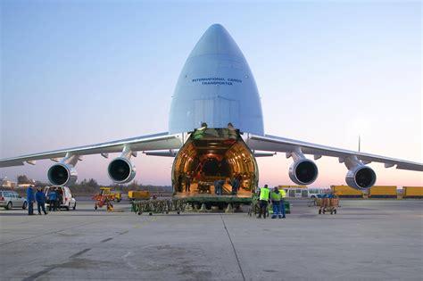 air cargo trans al logistic