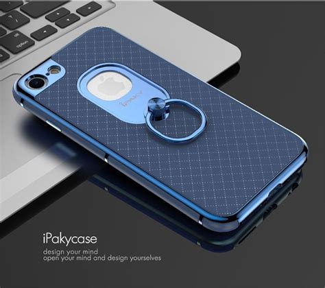 Ipaky 3 In 1 With Ring Holder For Iphone 5 5s 5g 6s 6plus 7 7plus 1 k 246 p ipaky ring holder kickstand cover iphone 8 7