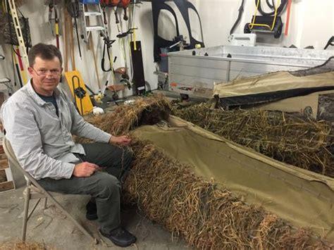 layout boat materials building a kara hummer layout duck boat 27 brushing the