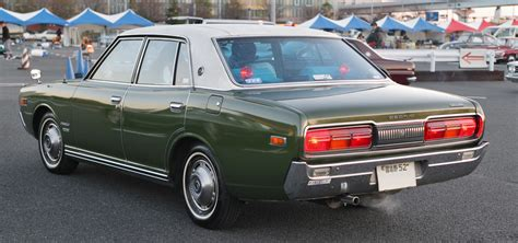 nissan cedric banpei net rare bosozoku cars archives banpei net