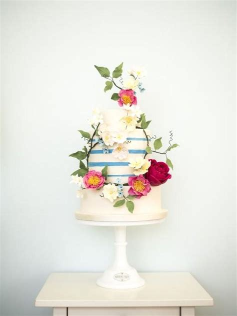 Wedding Cake Styles 2016 by Cake The Top 12 Wedding Cake Trends For 2016 2423071