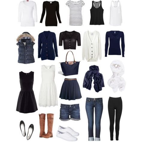 Capsule Travel Wardrobe by Travel Capsule Wardrobe Wardrobe Obsession With
