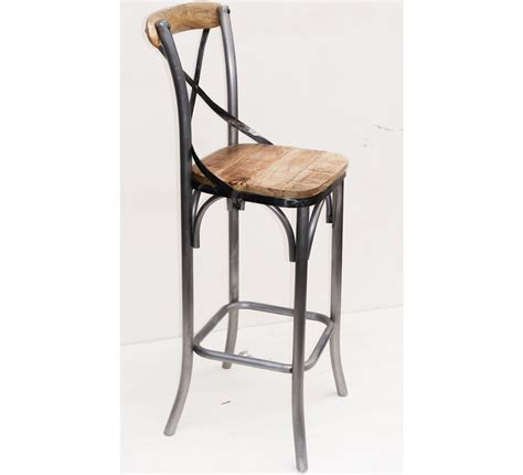 Tabouret De Bar En Fer Forgé by Chaise Haute Bar Beautiful Table Haute Cuisine But