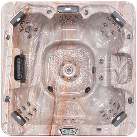 caldera spas pure comfort manual cancun ep 864b hot tub wherehouse