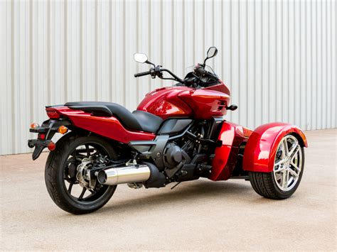 Honda Rt 22 by Motor Trike Hornet Rt Ifs Conversion For Honda Ctx700