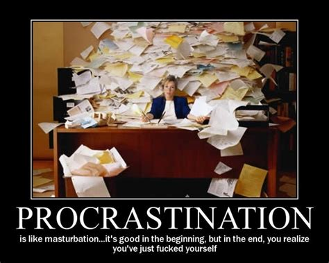 procrastination avoidance that works beating the bad habit and yourself productive books medhatter procrastination is like