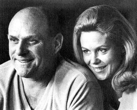 elizabeth montgomery s family tree bewitched asher william biography