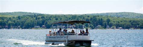 lake wallenpaupack boat rentals the boat shop boat tours rentals east shore lodging