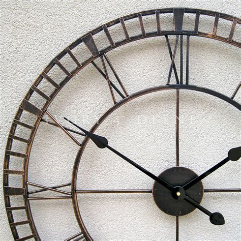 best large wall clocks extra large wall clock vintage large wall clocks 36 inch