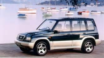 Suzuki Grand Vitara Diesel Problems Suzuki Vitara 1988 2000 Used Car Review Car Review