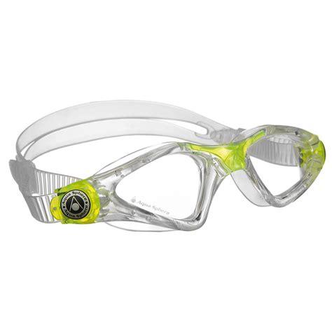 Aqua Sphere Kayenne Junior Goggles wiggle aqua sphere kayenne junior goggles with clear