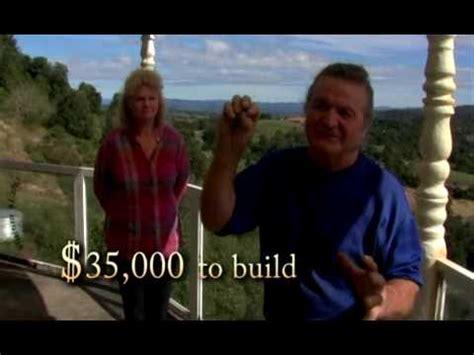 how to build a house cheap how to build a million dollar house dirt cheap youtube