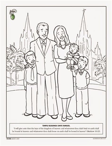 lds coloring pages word of wisdom lds word of wisdom coloring coloring home