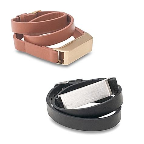 fitbit bed bath and beyond kate bracelet for fitbit 174 flex bed bath beyond