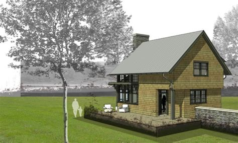 lakeside cottage plans the small house movement what s the big deal
