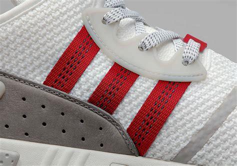 Adidas Eqt Adv Sub Green Premium Original Sepatu Adidas Sneakers adidas eqt cushion adv look sneakernews