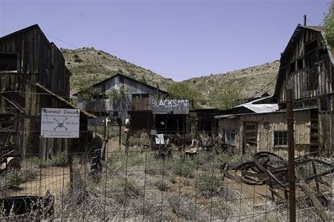 abandoned places in america ghost towns in arizona chang e 3 places and arizona
