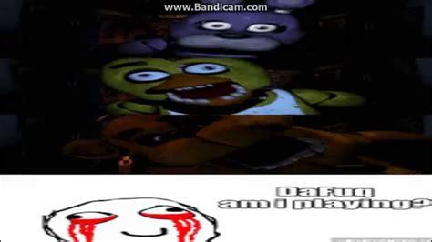 imagenes raras de fnaf imagenes chistosas de fnaf 1 2 youtube