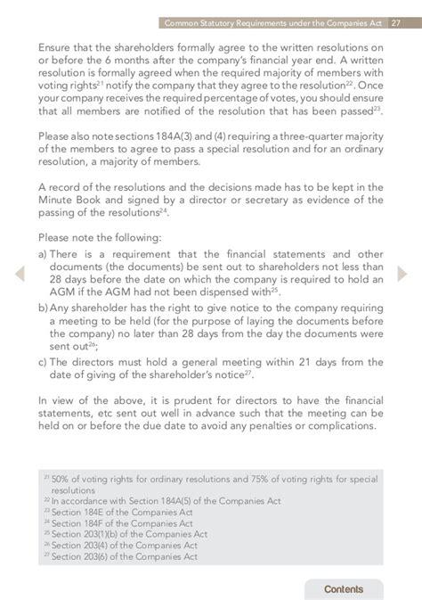 directors responsibility singapore acra