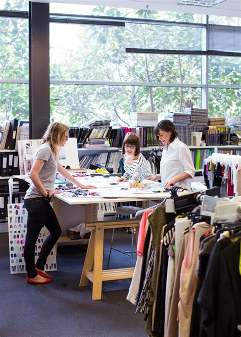 fashion design office requirements sophie holt creative director country road the design